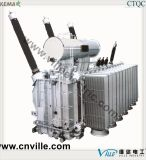 220kv Double Winding off Circuit Tap Changer Power Transformer