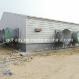 Full Set High Quality Prefabricated Poultry Farm and Poultry House