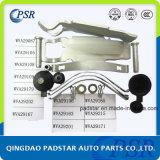Wva29087 China Manufacturer Wholesales Top Grade Brake Pad Repair Kits