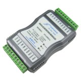 RS232/485 Modbus Analog to Digital Data Acquisition Module