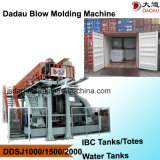 Automatic Blow Moulding Machine of IBC Tanks