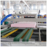150mm Thick XPS Insulation Board Extruding Machinery