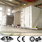 Cover Type Heat Treatment Furnace