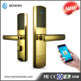 Sub-GHz Wireless Remote Control Hotel Residential Electronic Door Lock
