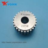 Custom High Precision Aerospace Parts