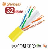 High Quality Cat5/CAT6/Cat7 UTP FTP SFTP Cable Supply