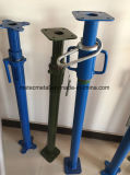 Acrow Prop in Painting or Galvanizing for Construction Use