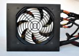 New 250W Power Supply LED Fan 2SATA 2IDE Desktop PC Computer ATX Power Supply