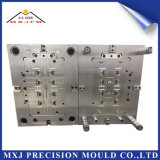 Custom Precision Plastic Rubber Molding Automotive Electrical Connector Injection Mold