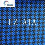 PVC Coated 600d Polyester Waterproof Oxford Fabrics for Bags