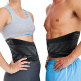Neoprene Fabric Material Fitness Slimming Wasit Belt for Sports