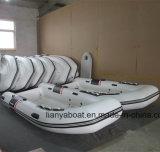 Liya 2018 Lightweight Open Floor Boat Rib Boat Manufacturers