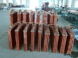 Fin Tube Type Industrial Air Conditioining Unit Heat Radiator
