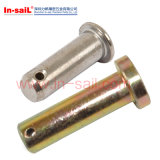 Metric Snubber Pin