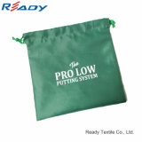 Factory Sales Green Waterproof 420d Nylon Tool Bag with Printing