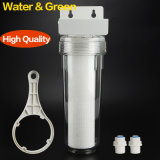 Front Water Filter with Cheap Price