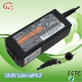 Notebook Power Supply Sony 10.5V 1.9A 20W 4.8X1.7mm