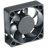 Cooling Ventilation Plastic Blades DC Axial Fan (SF5015)