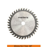 85mm 36 Teeth Tct Mini Type Wood Circular Saw Blade