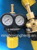 American Victor Type Heavy Duty Carbon Dioxide (CO2) Gas Regulator