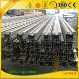ISO 9001 Industrial Aluminium T Slot Extrusions for Pergola Gazebo