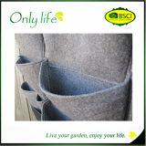 Onlylife The Best Urban Garden Grow Felt Vertical Planter