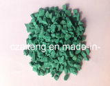 EPDM Granule (JTXD-1118 Blue green)