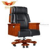 Commercial Office Furniture Luxury Executive Leather Chair (A-062)