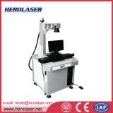 High Efficiency Long Focus 30W Plastic Keyboard Marking Fiber Laser Marker