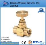 200 Wog, 300 Wog Brass Threaded Gate Valves with Best Price