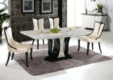 Dining Table with Simple But Elegant Design (Hz5602)