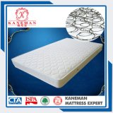 Kaneman Cheap Bonnell Coil Inner-Spring Mattress for Wholesale