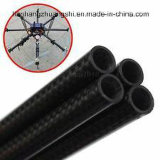 High Strength Carbon Fiber Tube for RC Support Plane