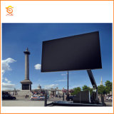 Visual Shock Indoor P4 High Resolution Video LED Display