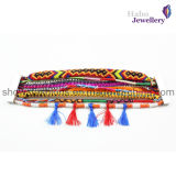 New Design Magnet Ending Colorful Friendship Bracelet/ Friendship Wristband/Fashion Jewelry (XBL2205)