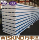 Steel Sheet Fireproof Building Material EPS Sandwich Panel