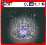 Used Small Musical Dancing Water Fountain for Sale