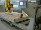 Stone Bridge Cutting Machine (Bridge Saw Machine, Stone Cutting Machine)
