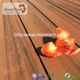 Foshan Composite Wood Outdoor Decoration Decking Floor with Optional Color
