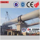 China Energy Saving Rotary Calcination Kiln
