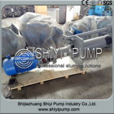 Heavy Duty Vertical Spindle Centrifugal Slurry Sump Pump