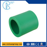 20mm Polypropylene Pipes PPR Coupler Fitting