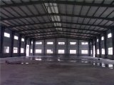 Steel Structural/Pre Engineered Building (SSW-128)