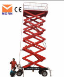 Hydraulic Mobile Scissor Lift