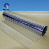 0.3mm Thin Anti UV PVC Rigid Super Transparent Sheet