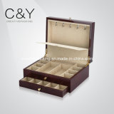 Luxury Vintage Wooden Jewelry Case