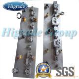 Stamping Die/Tool/Precision Progressive Stamping Die (HRD-J11041)