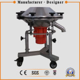 High Frequency Vibrating Screen Machine for Glaze