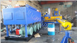 Hbs Heavy-Duty Scrap Baling Shear (HBS500/HBS 630)
