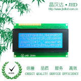 20x4 LCD Module (JHD629 B/W)